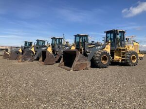 July Virtual Online Only Equipment Auction