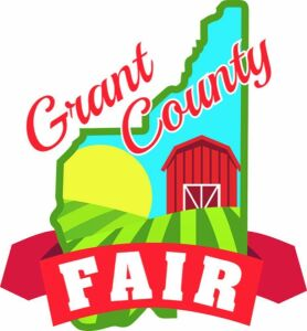 Grant County Fair Timed Youth Livestock Auction