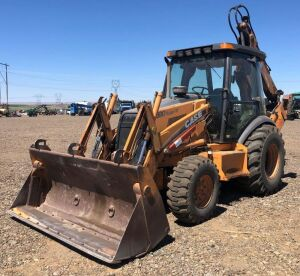 September Virtual Online Only Equipment Auction