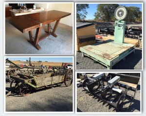 Early Fall Hiawatha Valley Auction - Ring 2