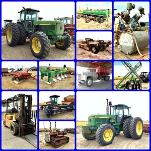 Ker & Ruppert Farms Retirement Auction