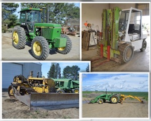 Late Spring Hiawatha Valley Auction
