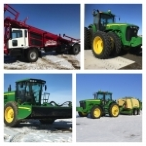 Kent Ag, Inc. Retirement Auction