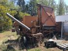 Allis-Chalmers Pull-Type Combine