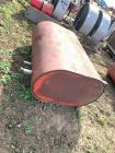 250 Gallon Oval Fuel Tank
