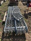 Assorted Roller Conveyors