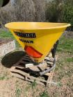 Frontier 3-Point Cone Spreader
