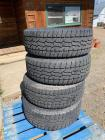(4) LT275/65R18 Tires on Ford 6 Hole Rims