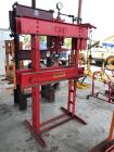 Manley 40-Ton Hydraulic Shop Press