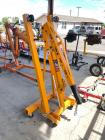 PT 2-Ton Cherry Picker
