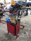 Shop Cart w/Pneumatic Tools