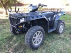 2014 Polaris Sportsman 550 EFI Quad