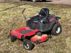 Snapper 200Z Zero Turn Mower