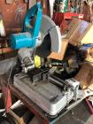 Makita 2414B Chop Saw