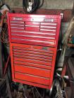 Matco/Magnum Tool Chest w/Contents