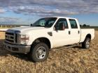 2008 Ford F-350 SuperCrew Pickup Truck