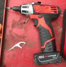 Milwaukee Cordless Drill W/ Charger