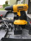 DeWalt Cordless Drill And Charger