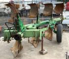 JD 4200 Rollover Plow