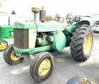 JD Model 820 Diesel Tractor