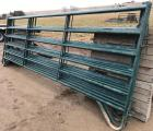 (6) Big Valley 14' Corral Panels