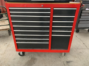 G4 Lower Toolbox