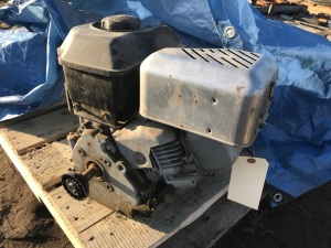 6.5HP Briggs and Stratton