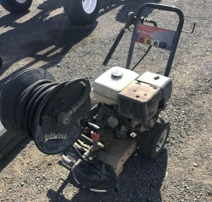 Power Ease Commercial Power Washer