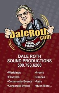 2 Hours of Party Music donated by Dale Roth Productions