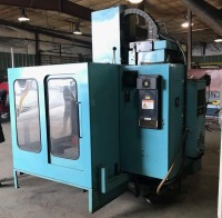 Hurco CNC Milling Machine - 7
