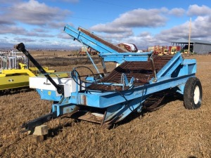 Gallenberg CPSP2-29 Rock Picker