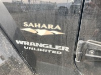 2007 Jeep Wrangler Unlimited Sahara - 9