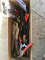 Box Of Pliers