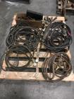 Pallet of Cutting Torch Hose, Tips and Repair Kit