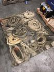 Pallet of Moving Straps