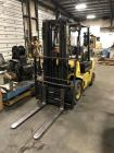 Hyster 50 XL2 Forklift