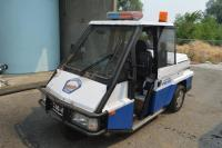 2005 Interceptor Go-4 Cart