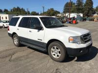 #682 2007 Ford Expedition XLT