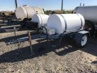 350gal Fuel Trailer