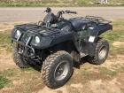 Yamaha Grizzly 600 Quad