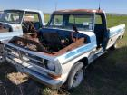 Ford and Toyota Pickup Bodies