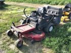 Toro Timecutter Z5040 Zero Turn Mower