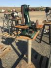 "Grizzly Combination 1"" Belt/ 8"" Disc Sander"