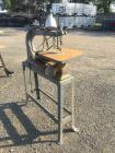 Delta Milwaukee Scroll Saw