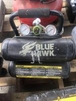 Blue Hawk 2- Gallon Compressor
