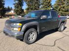 2005 Chevrolet Colorado Crew Cab Z71 Pickup